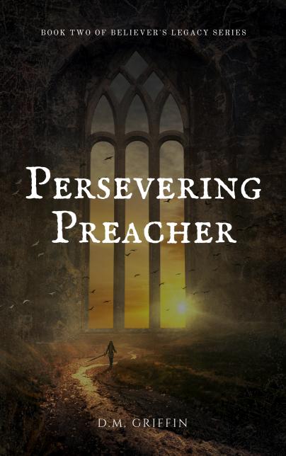 Persevering Preacher
